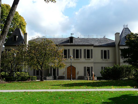 Chateau St. Michell