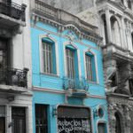 The streets of San Telmo