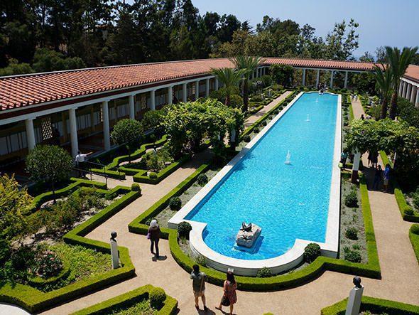 pool 2nd floor
