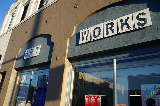Art Works Studio