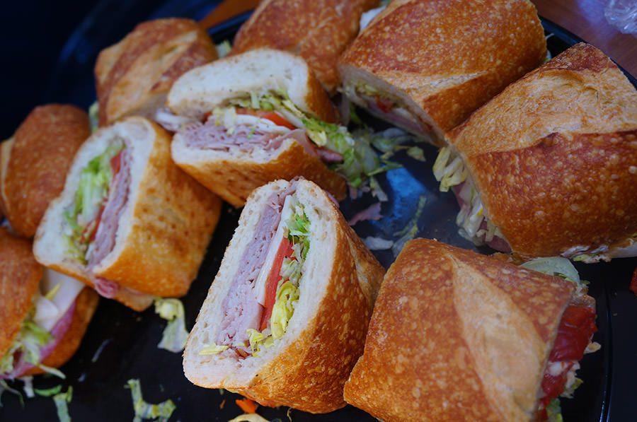 Bay Cities Sandwiches