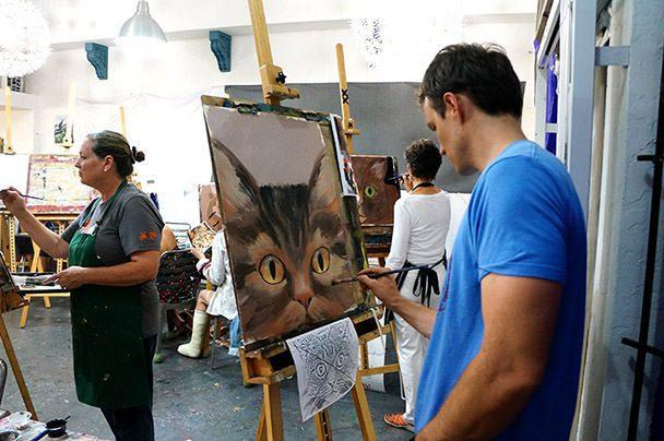 Dave Cat