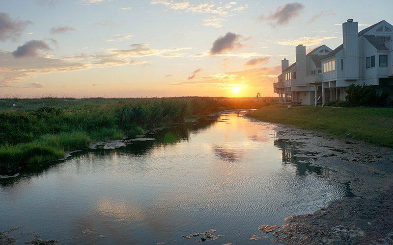 A look at gorgeous Bald Head Island, an idyllic getaway on the Carolina Coast