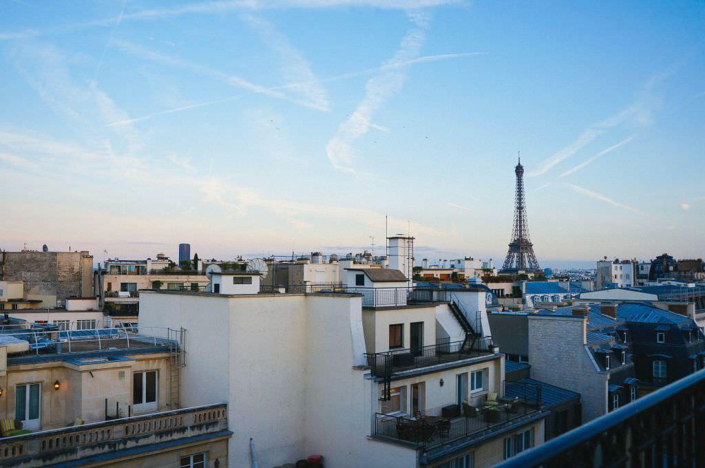 Eiffel Tour Day2 (1 of 1)