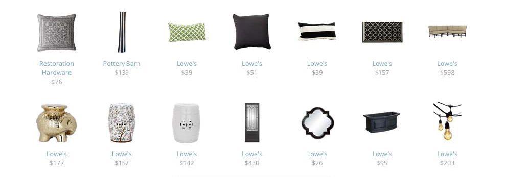 Shopping list 2