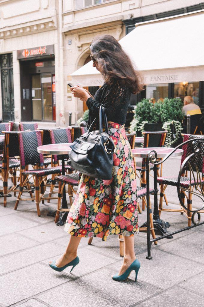 Smiths Bakery stylish girl