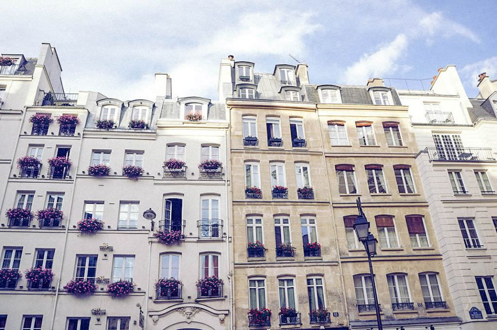 A guide to Paris in August