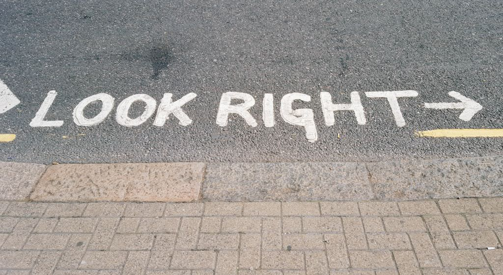 look right-2