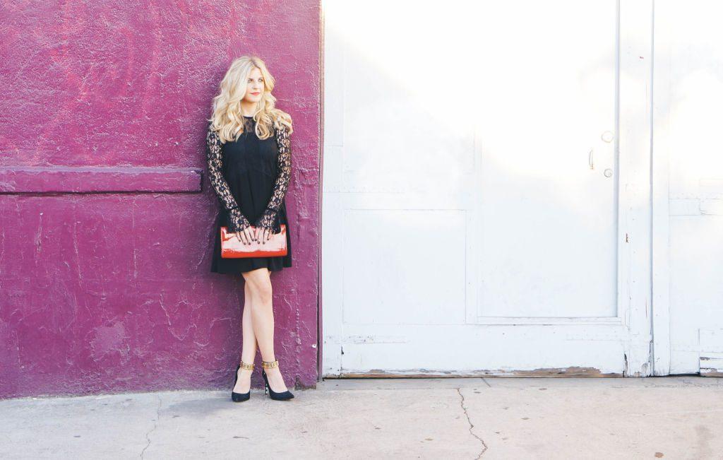 All Decked Out Zara Dress2