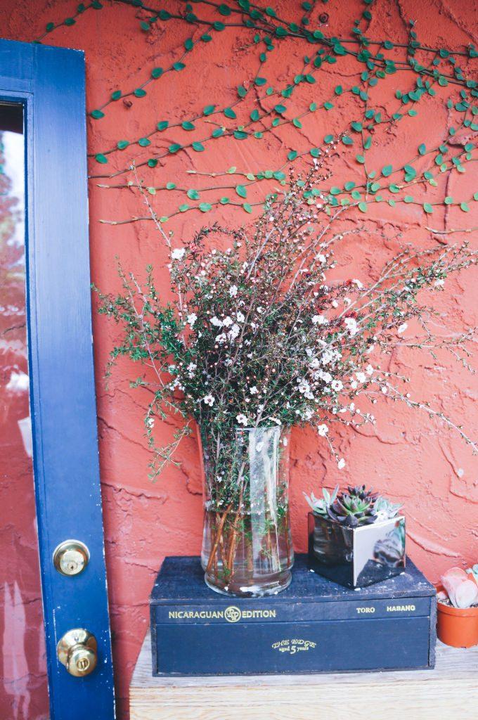 Clementine Florist