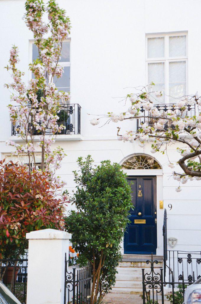 Spring in London-10