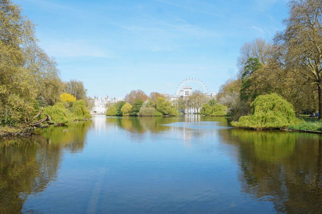 Spring in London-3