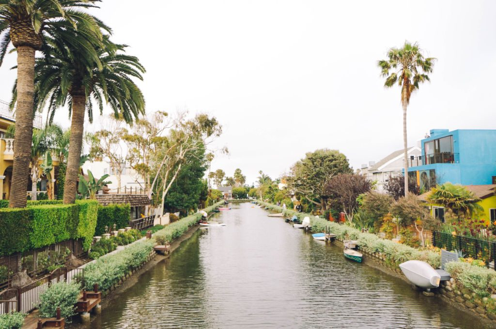Venice Canals Overview-1