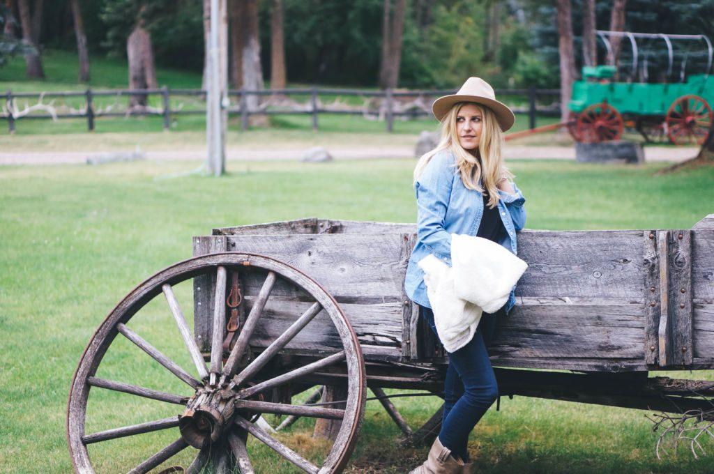 Dude Ranch Chic-12