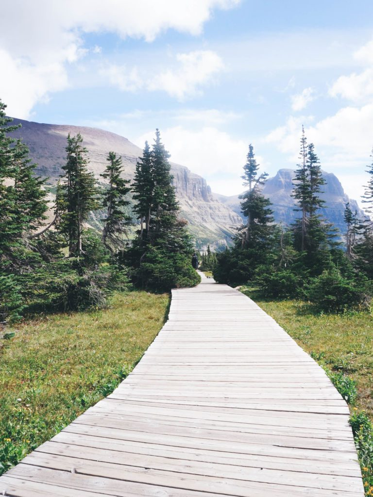 Glacier National Park-29