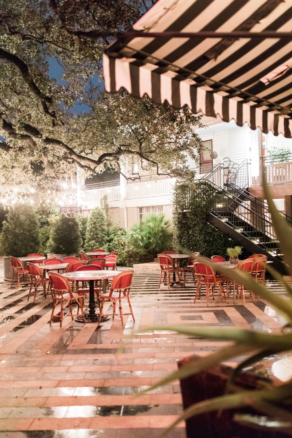 Coolest Hotel Austin
