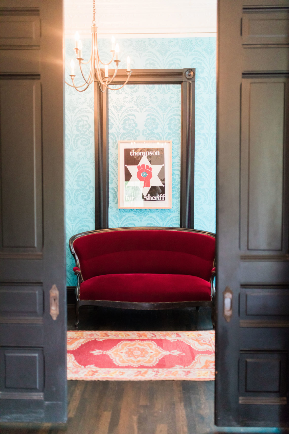Looking for the coolest hotel in Austin? Look no further than the Hotel Saint Cecilia, a luxury boutique hotel by Bunkhouse.