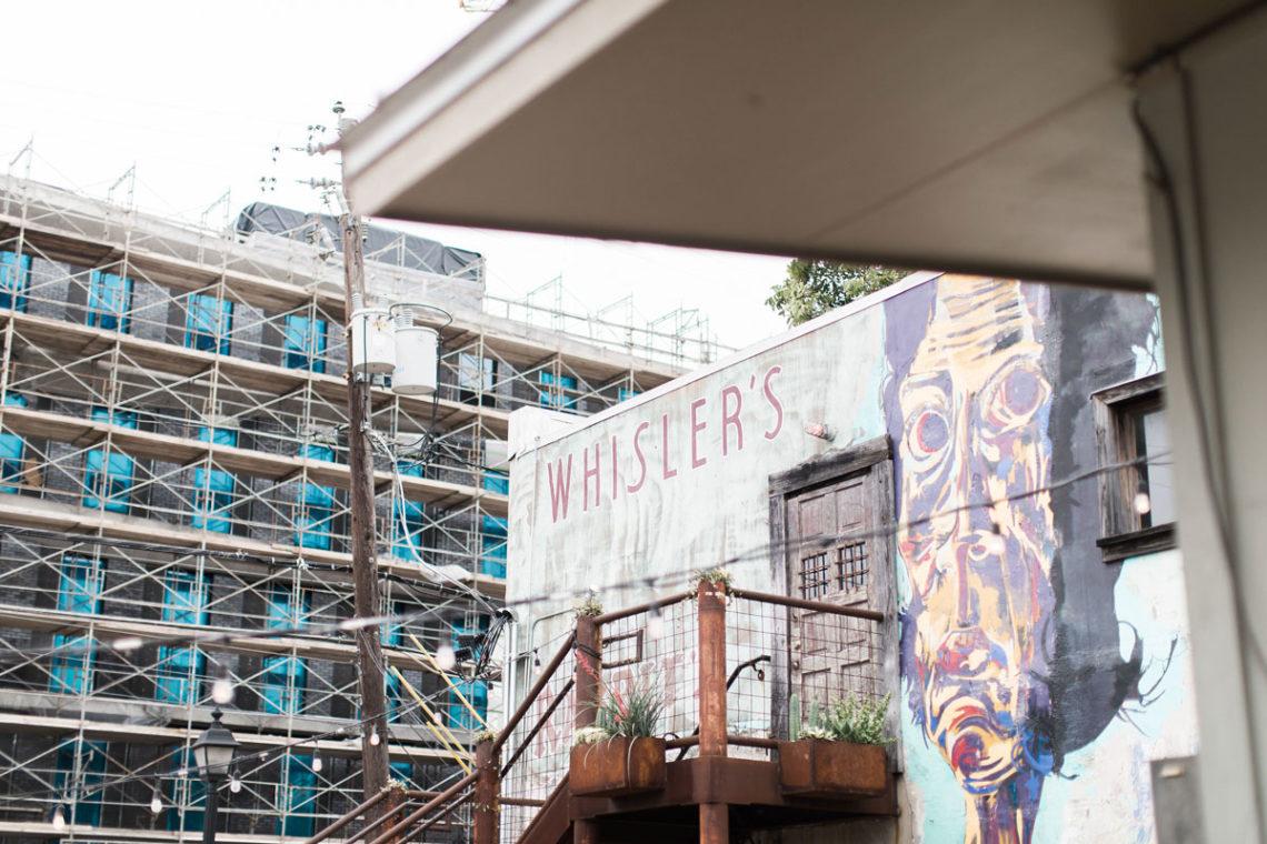 Whistler Bar