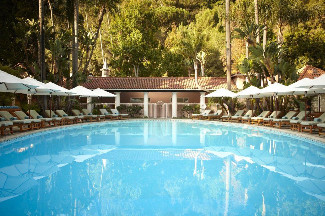 Romantic Weekend Getaways from Los Angeles