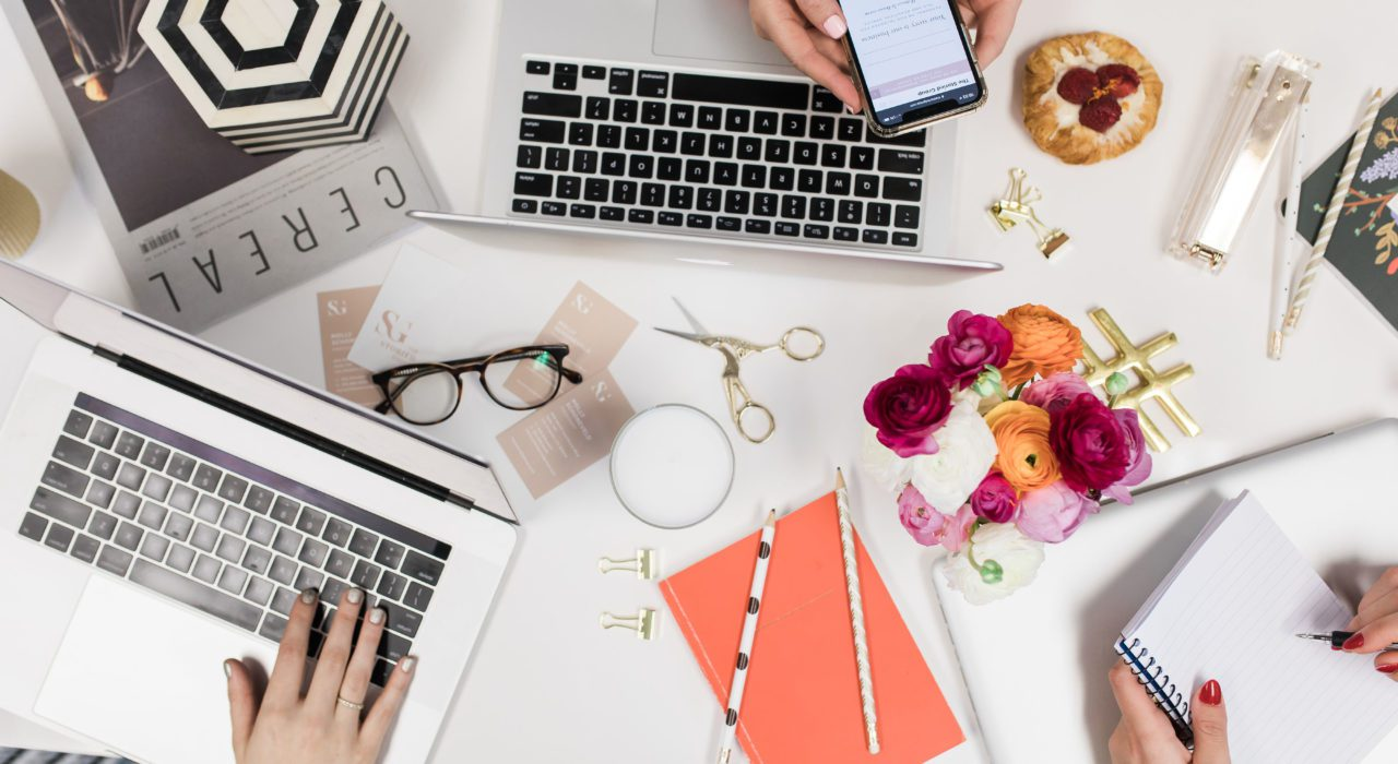 5 Key Resources I Used to Rebrand my Boutique PR Firm